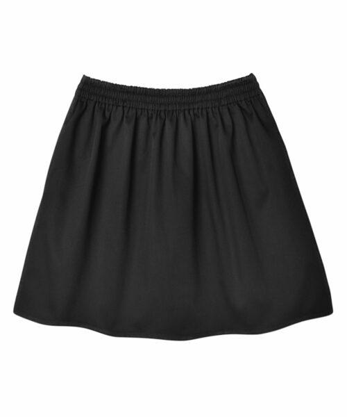 animush spódnica czarna mini